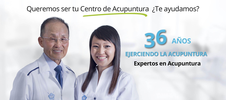 Centro de Acupuntura en Valladolid