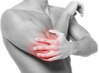 Dolor muscular y articular Acupuntura