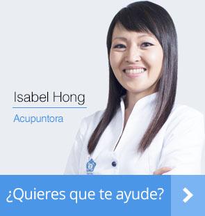 Isabel Hong Baik